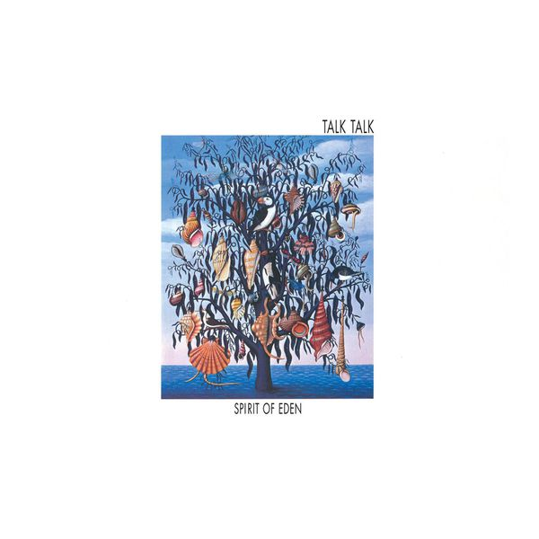 Talk Talk - Spirit Of Eden (Remastered Hi-Res Version)