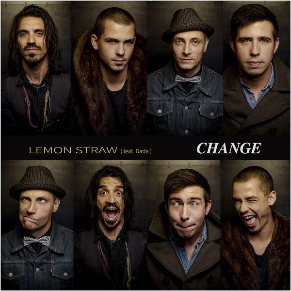 Lemon Straw - Change
