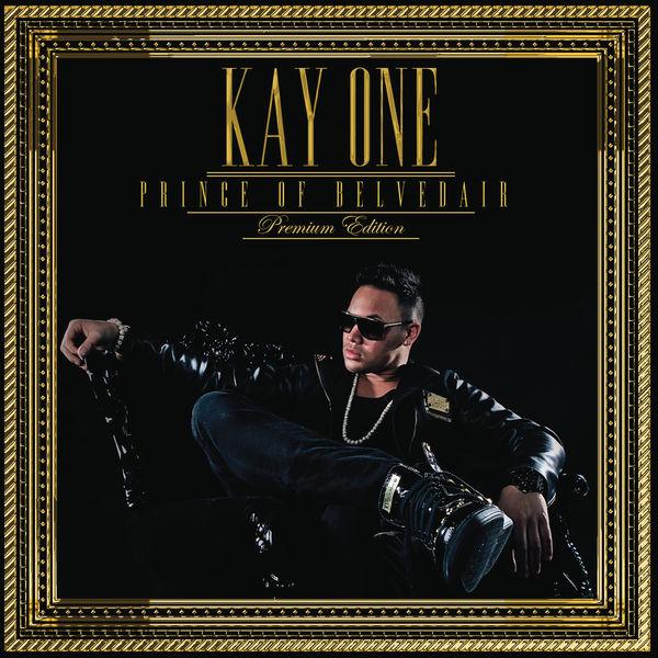 kay one album prince of belvedair