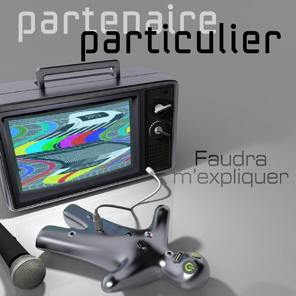 Effigie | partenaire particulier – télécharger et écouter l'album.