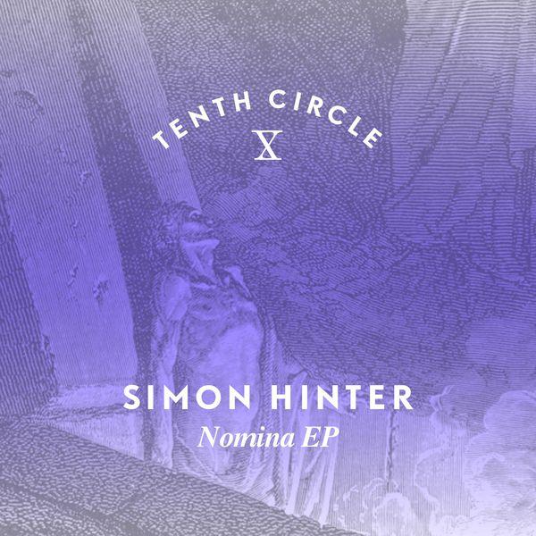 Simon Hinter - Nomina EP