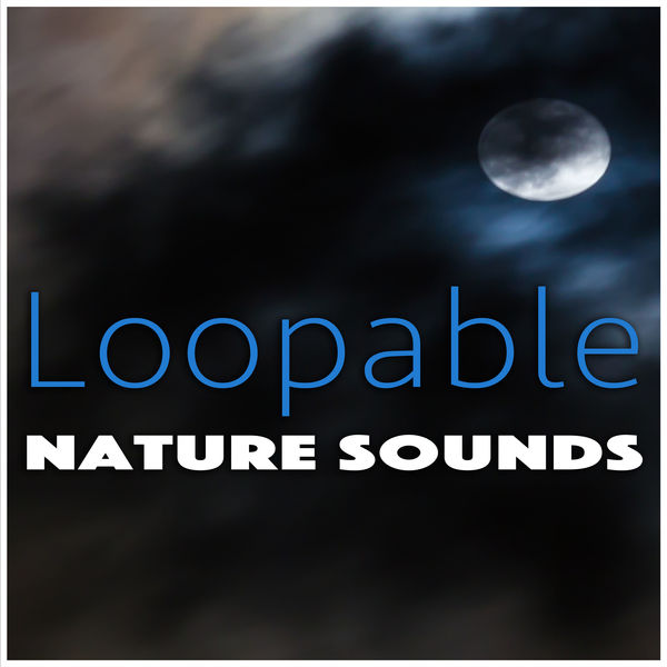 Nature Sounds - Loopable Nature Sounds