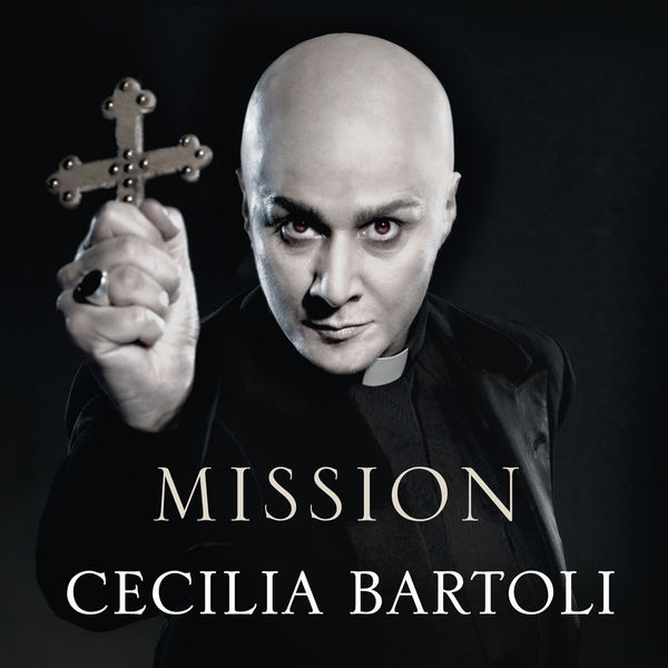 Cecilia Bartoli - Mission (version bonus)