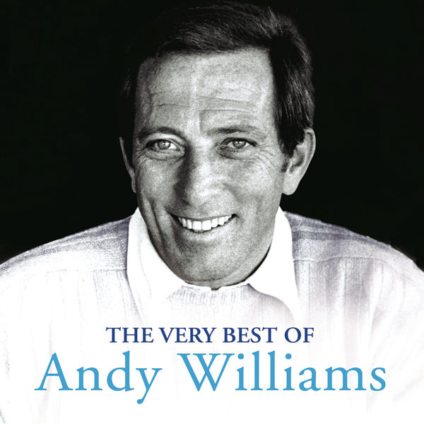 Andy Williams - The Very Best Of Andy Williams