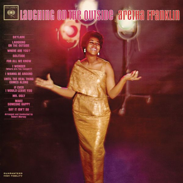 Aretha Franklin - Laughing On the Outside (Expanded Edition)