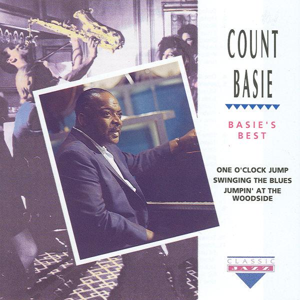 Count Basie - Basie 'S Best