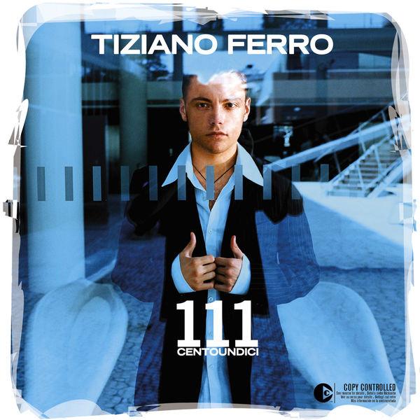 Tiziano Ferro|111 Centoundici
