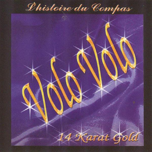 Volo-Volo - 14 Karat Gold