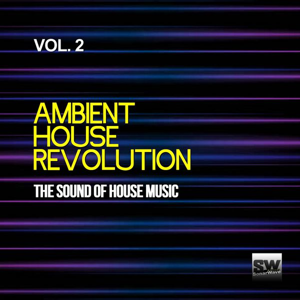 ambient house revolution vol 2 the sound of house music