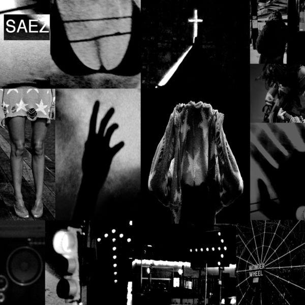 Saez - Messina, Vol. 3 - Messine