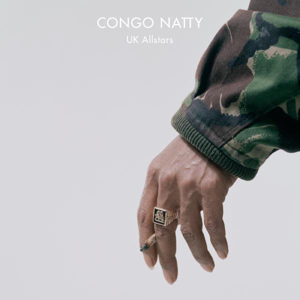 Congo Natty - UK Allstars