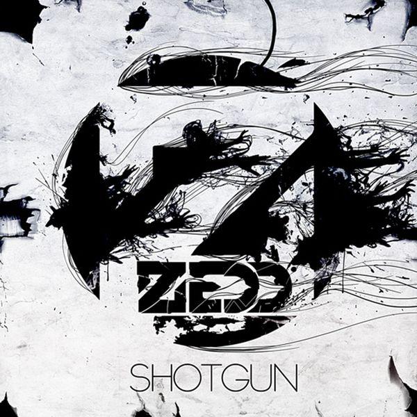Zedd - Shotgun