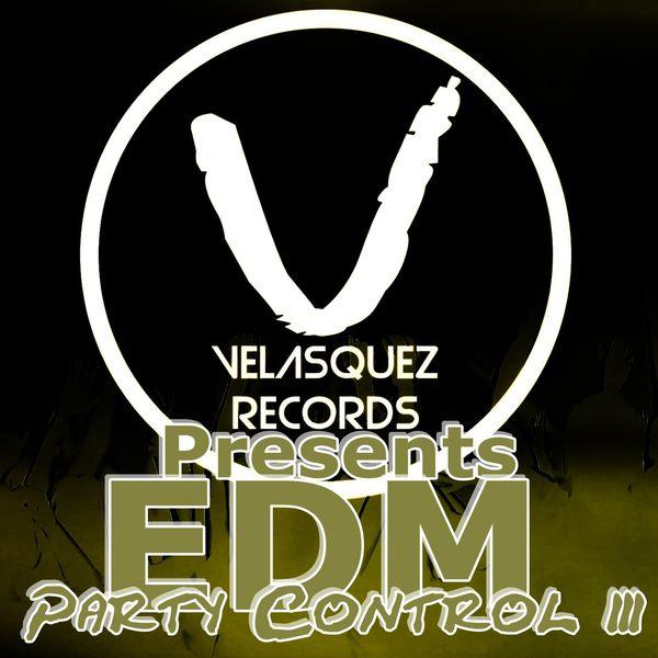 Various Artists - EDM Party Control 3