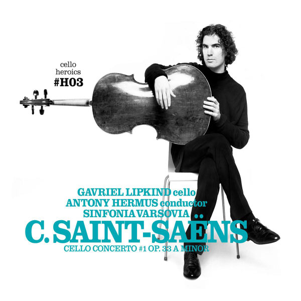 Gavriel Lipkind - Cello Heroics III