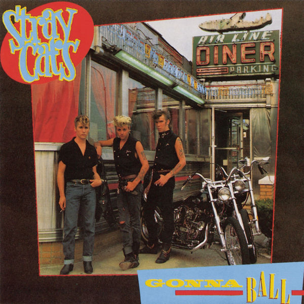 Telecharger Album Stray Cats