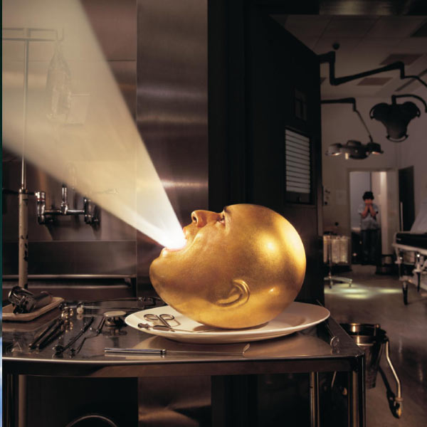 The Mars Volta|Deloused in the Comatorium