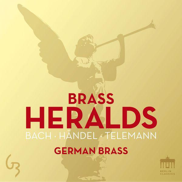 German Brass - Brass Heralds