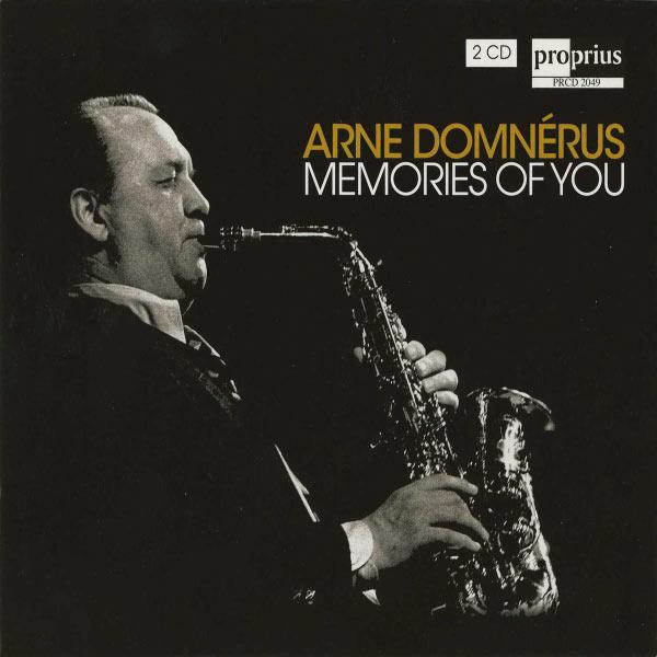 Arne Domnerus - Memories of You