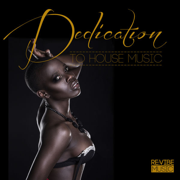 Various Artists - Dedication to House Music