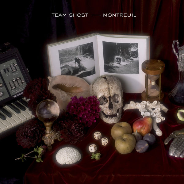 Team Ghost|Montreuil - EP