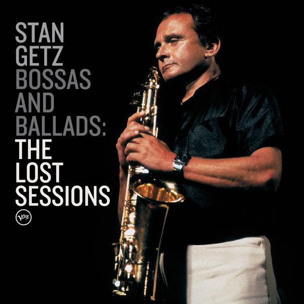 Stan Getz - Bossas & Ballads