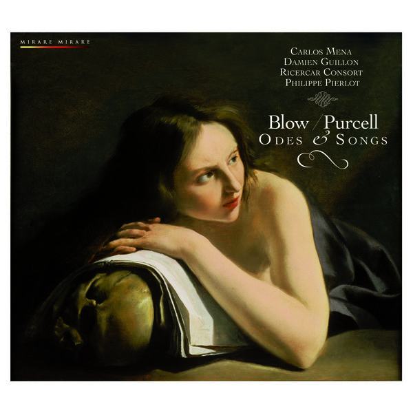 Ricercar Consort - Blow & Purcell : Odes and Songs