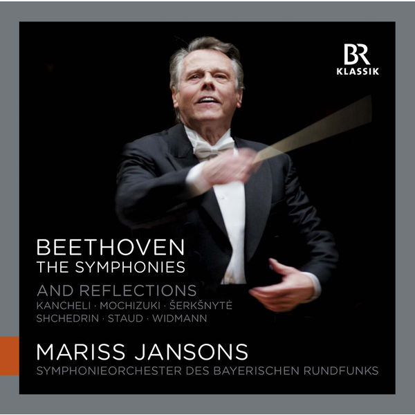 Symphonieorchester Des Bayerischen Rundfunks - The Symphonies  and Reflections