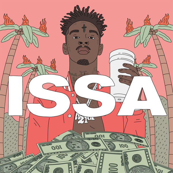 21 savage issa album download free