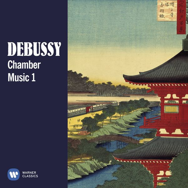 Various Artists - Debussy: Chamber Music, Vol. 1