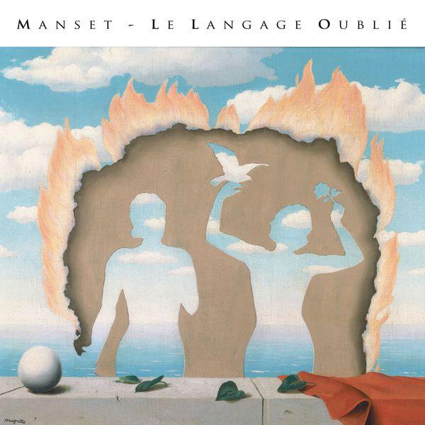 Manset - MANSETLANDIA - Le langage oublié (Remasterisé en 2016)