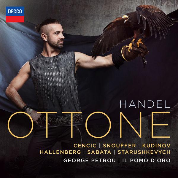 Max Emanuel Cencic - Handel: Ottone, HWV15