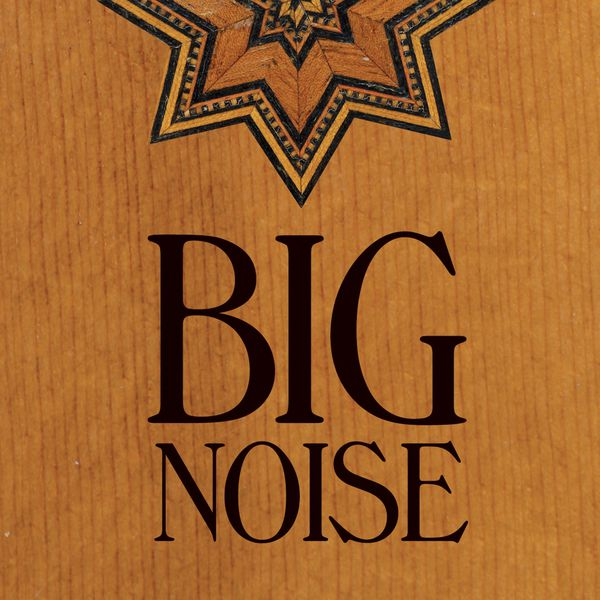 Big Noise - Power Jazz New Orleans