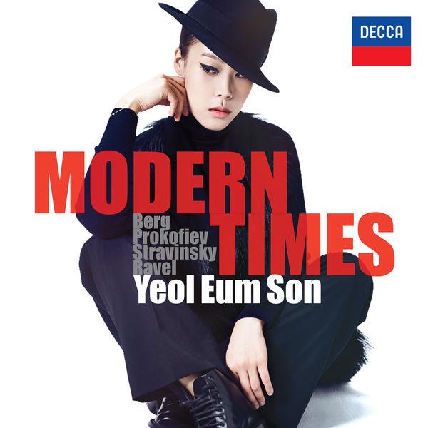 YeolEum Son - Modern Times