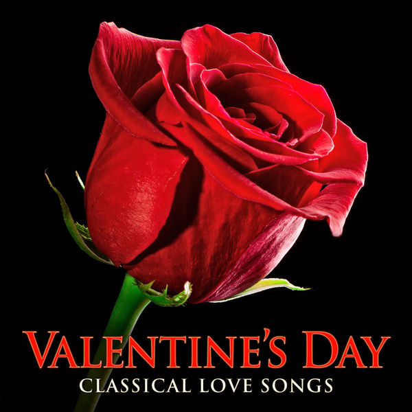 Edvard Grieg - Valentine's Day: Classical Love Songs