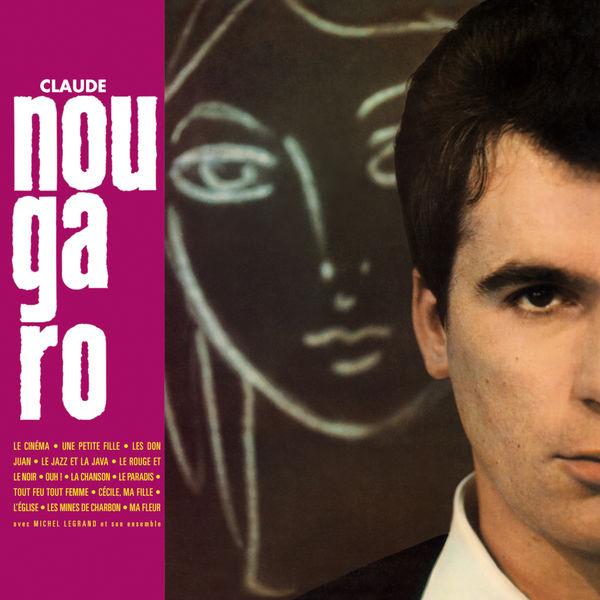 Claude Nougaro - Le Cinéma (1962 - 1963)