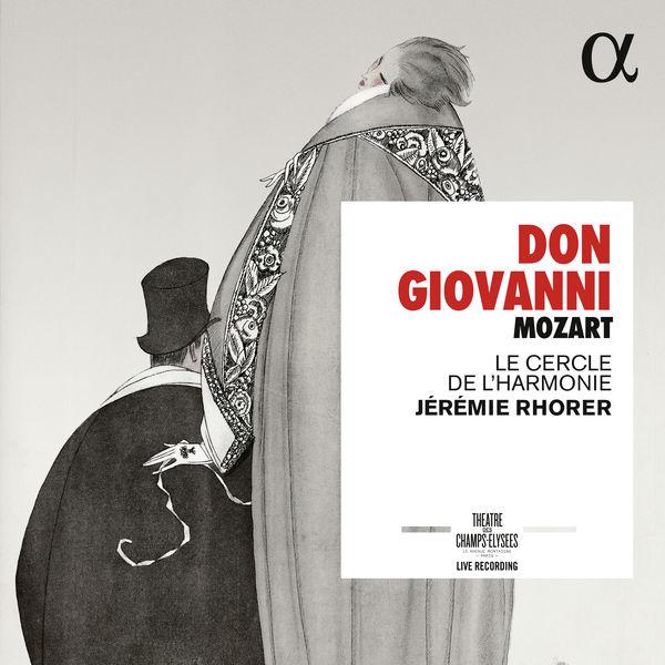 Jérémie Rhorer - Mozart: Don Giovanni