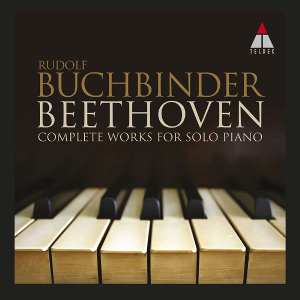 Rudolf Buchbinder - Beethoven : The Complete Works for Solo Piano