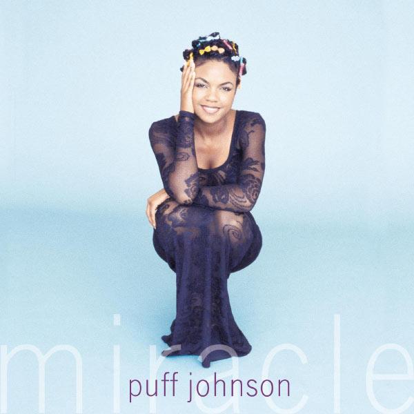 Puff Johnson - Miracle