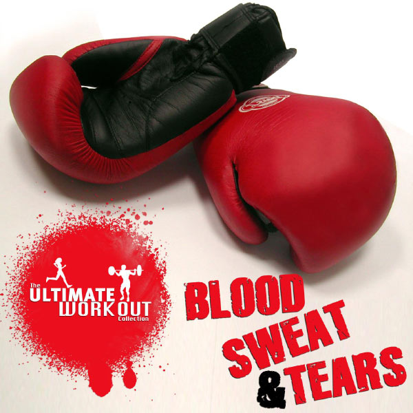 Various Artists - The Ultimate Workout Collection: Blood Sweat And Tears