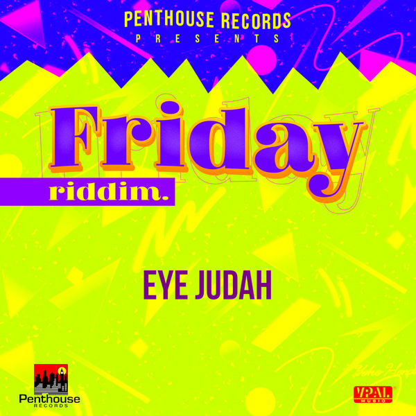Eye Judah - Give Thanks