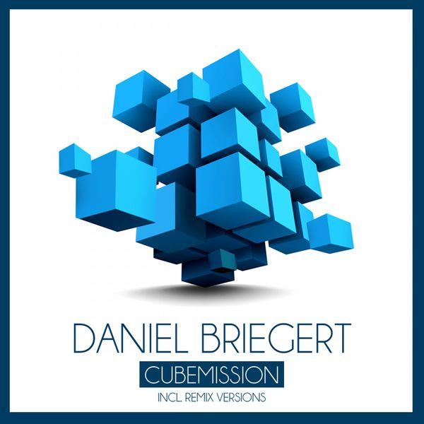 Daniel Briegert - Cubemission