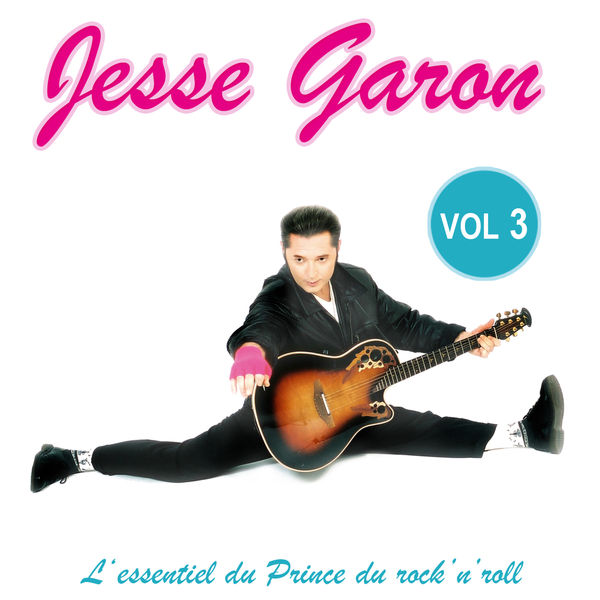 Jesse Garon - L'essentiel du Prince du rock'n'roll, Vol. 3