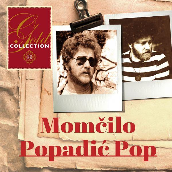 Razni izvođači - Momčilo Popadić (Gold Collection)