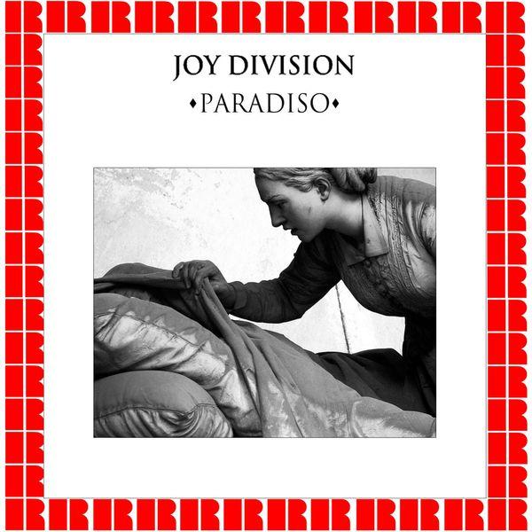 Joy Division - Paradiso (Hd Remastered Edition)
