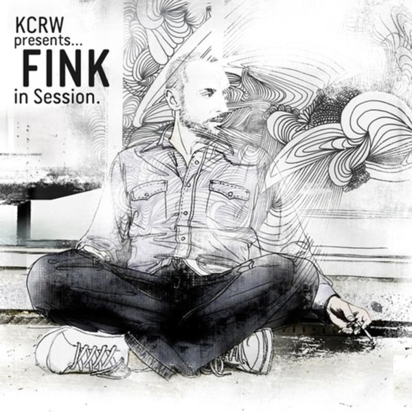 Fink - KCRW Presents. Fink In Session