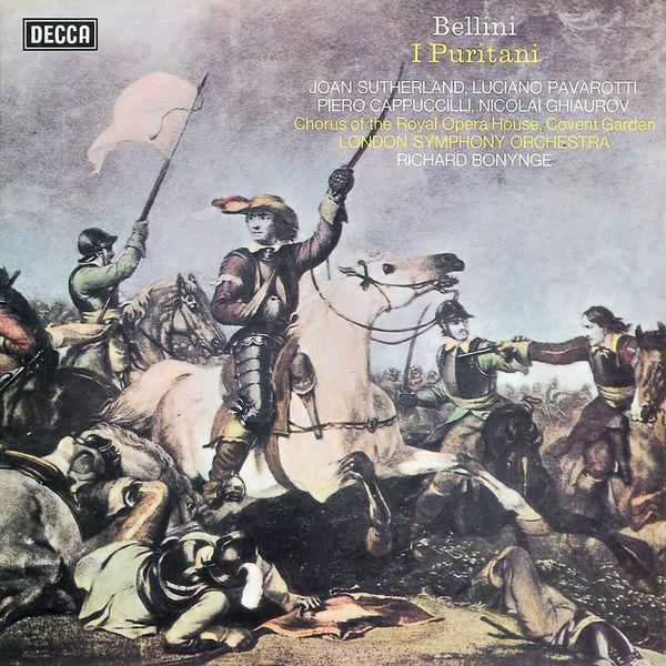 Luciano Pavarotti - Bellini: I Puritani