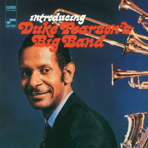 Duke Pearson - Introducing Duke Pearson's Big Band