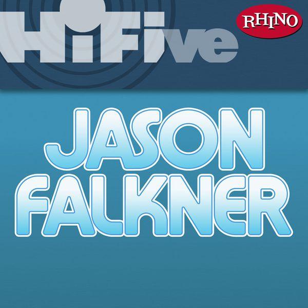 Jason Falkner - Rhino Hi-Five: Jason Falkner
