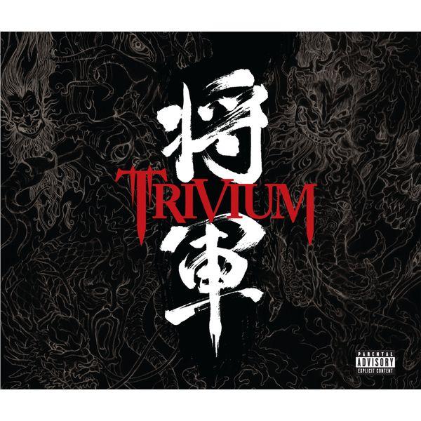 Trivium - Shogun (Special Edition)