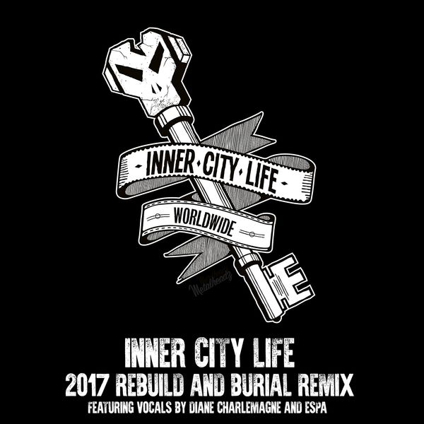 Goldie - Inner City Life 2017